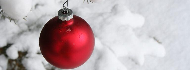 FUEFs julemiddag onsdag den 5. december 2018