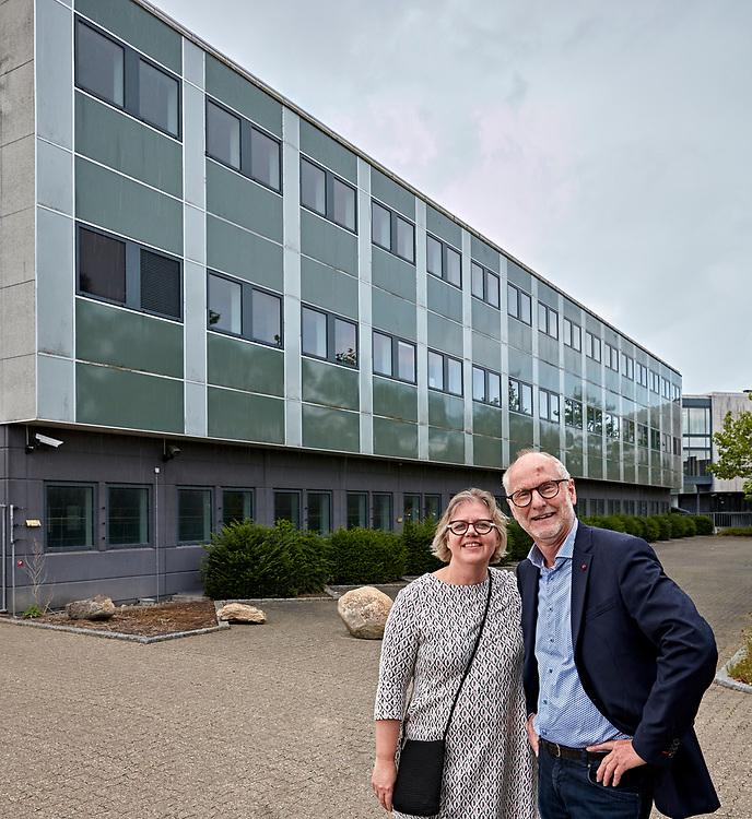 Nu slår Furesø Iværksætterhus dørene op