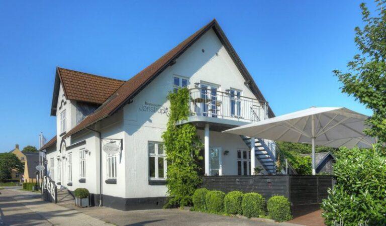 Kom til FUEFs netværksmøde 9. september på Restaurant Jonstrup Gl. Købmandsgård