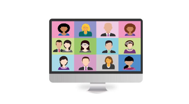 Ekstra online netværksmøde onsdag 9. december